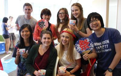 Studiare giapponese all'estero: un'esperienza positiva ad ogni età