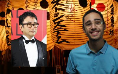 Akushon! – i registi di JFS: Mitani Kōki parte 2